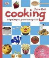 Cooking - Jane Bull