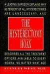Hysterectomy Hoax, The - Stanley West