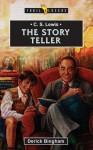 C.S. Lewis the Story Teller - Derek Bingham, Douglas H. Gresham