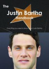 The Justin Bartha Handbook - Everything You Need to Know about Justin Bartha - Emily Smith