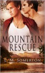 Mountain Rescue - L.M. Somerton