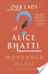 Our Lady of Alice Bhatti - Mohammed Hanif