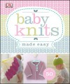 Baby Knits Made Easy - Margaret Parrish