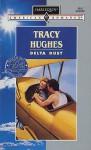 Delta Dust - Tracy Hughes