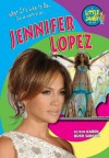 Jennifer Lopez - Karen Bush Gibson