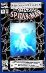 super-sized 30th anniversary the amazing spider man - Danny Fingeroth