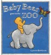Baby Bear Goes to the Zoo (Baby Bear Books) - Lorette Broekstra