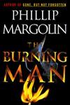 The Burning Man (Audio) - Phillip Margolin
