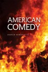 American Comedy - Andrew Mangravite