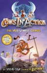 The Moo-Lympic Games - Steve Cole