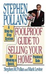 Foolproof Guide to Selling Your Home - Stephen M. Pollan, Mark Levine