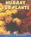Vivan Las Plantas - Jennifer Blizin Gillis