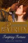 Tempting Fortune (the Malloren World, Book 2) - Jo Beverley
