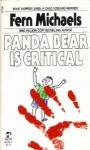 Panda Bear Is Critical - Fern Michaels