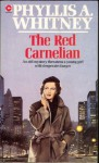 The Red Carnelian - Phyllis A. Whitney