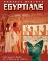 The Egyptians - Sally Hewitt