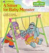 A Sitter for Baby Monster - Emily Perl Kingsley, Tom Cooke