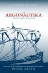 The Argonautika - Apollonios Rhodios, Peter Green