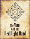 The Man with the Red Right Hand (The Sword of Savonarola, #1) - Chris Braak