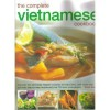 The Complete Vietnamese Cookbook - Ghillie Basan