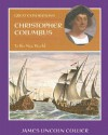 Christopher Columbus: To the New World - James Lincoln Collier