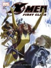 X-Men First Class: The Job Shadow - Jeff Parker, Roger Cruz, Val Staples