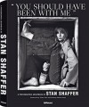 You Should Have Been with Me - Stan Shaffer, Anthony Haden-Guest, Eileen ford