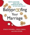 Babyproofing Your Marriage (Audio) - Stacie Cockrell, Jennifer Van Dyck, Christopher Burns