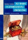 Ali baba i czterdziestu...-z opracowaniem - Bolesław Leśmian