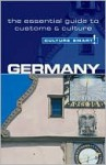 Germany - Culture Smart!: the essential guide to customs & culture - Barry Tomalin