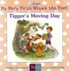 Tigger's Moving Day - Kathleen Weidner Zoehfeld, Robbin Cuddy