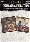 Classic Crosby, Stills, Nash & Young -- Selections from Deja Vu and Crosby, Stills & Nash: Authentic Guitar Tab - Neil Young