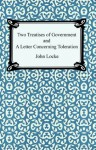 Two Treatises of Government (kindle) - John Locke