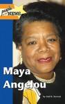 Maya Angelou - Gail B. Stewart