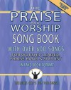 Praise and Worship Fake Book: 3-Hole Punched - Songbook
