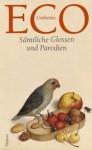 Sämtliche Glossen und Parodien - Umberto Eco