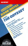 Homer's the Odyssey - Margaret A. Robinson, Michael Spring
