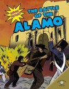 The Battle of The Alamo (Graphic Histories (World Almanac)) - Kerri O'hern, Janet Riehecky