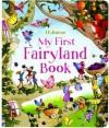 My First Fairyland Book - Susanna Davidson
