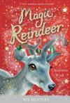 A Christmas Wish (Magic Reindeer) - Sue Bentley, Angela Swan