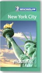 Michelin Must Sees New York City - Michelin Travel Publications