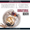 Unnatural Death (Lord Peter Wimsey Mysteries, #3) - Ian Carmichael, Dorothy L. Sayers