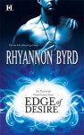 Edge of Desire - Rhyannon Byrd