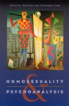 Homosexuality and Psychoanalysis - Tim Dean, Tim Dean