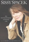 My Extraordinary Ordinary Life - Sissy Spacek, Maryanne Vollers