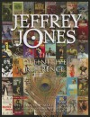 Jeffrey Jones: The Definitive Reference - Emanual Maris, J. David Spurlock, Patrick Hill