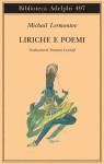 Liriche e poemi - Mikhail Lermontov, Tommaso Landolfi