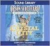 The Crystal City - Orson Scott Card, Stefan Rudnicki, M. Willis