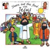 Share Out the Food with Jesus (Action Rhymes) (Action Rhymes) - Jeffs. Stephanie, Chris Saunderson, Stephanie Jeffs