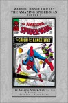 Marvel Masterworks: The Amazing Spider-Man, Vol. 3 - Stan Lee, Steve Ditko